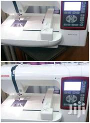Embroidery Sewing Machine | Manufacturing Equipment for sale in Central Region, Kampala