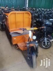 New Jincheng 2013 Orange | Motorcycles & Scooters for sale in Central Region, Kampala
