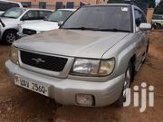 Subaru Forester 2001 Silver | Cars for sale in Central Region, Kampala