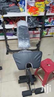Weight Lifting Bench | Sports Equipment for sale in Central Region, Kampala