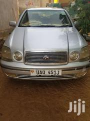 Toyota Progress 2002 Gray | Cars for sale in Central Region, Kampala