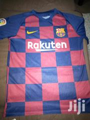 Barcelona Original Jersey | Clothing for sale in Central Region, Kampala