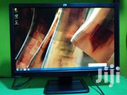 HP Led 1080 22 Inches Pure Black Monitor Original HP   Computer Monitors for sale in Central Region, Kampala