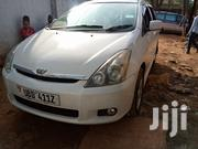 Toyota Wish 2001 White   Cars for sale in Central Region, Kampala