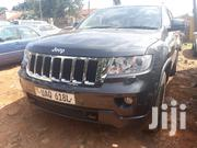 Jeep Grand Cherokee 2012 Beige | Cars for sale in Central Region, Kampala