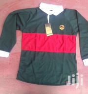 Boy's Long Sleeve Collar T-Shirt | Children's Clothing for sale in Central Region, Kampala