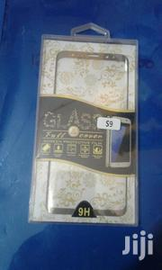 Samsung S9 Screen Guard | Accessories for Mobile Phones & Tablets for sale in Central Region, Kampala