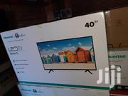 """40"""" Inches Hisense Digital and Satellite 