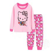 Hello Kitty Pajamas 0-7years | Children's Clothing for sale in Central Region, Kampala
