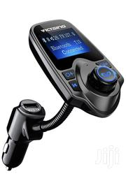Bluetooth Car Fm Transmitter Modulator | Vehicle Parts & Accessories for sale in Central Region, Kampala