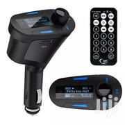 Car Kit MP3 Player FM Transmitter Auto AUX Wireless Car Modulator | Vehicle Parts & Accessories for sale in Central Region, Kampala