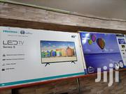 New Hisense 40 Digital Flat Screen Tv, 2020 | TV & DVD Equipment for sale in Central Region, Kampala