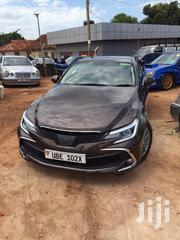 Toyota Mark X 2014 Brown | Cars for sale in Central Region, Kampala
