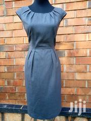 Grey Office Dress | Clothing for sale in Central Region, Kampala