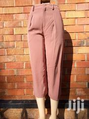 Blush Palazzo Formal Pants | Clothing for sale in Central Region, Kampala