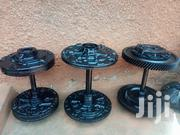 Gym Dumbbells | Sports Equipment for sale in Central Region, Kampala