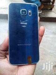 Samsung Galaxy S6 edge 32 GB Blue | Mobile Phones for sale in Central Region, Kampala