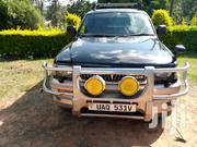 Mitsubishi Challenger 1998 Black | Cars for sale in Western Region, Mbarara