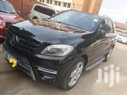 Mercedes-Benz M Class 2014 Black | Cars for sale in Central Region, Kampala
