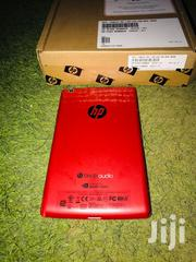 New HP Slate 7 Beats Special Edition 16 GB Red | Tablets for sale in Central Region, Kampala