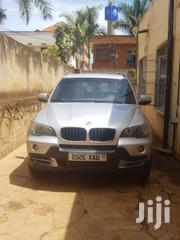 BMW X5 2008 3.0D Automatic Silver | Cars for sale in Central Region, Kampala