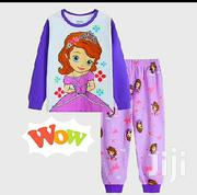 Sofia the First Pajamas 0-7yrs | Children's Clothing for sale in Central Region, Kampala
