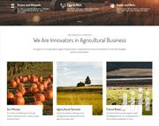 Agribusiness Websites | Computer & IT Services for sale in Central Region, Kampala