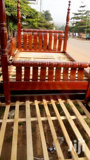 That Is 4x6 With Net Poles In Hard Wood | Furniture for sale in Central Region, Kampala