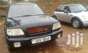 Subaru Forester 2002 Automatic Black | Cars for sale in Central Region, Kampala