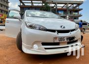 Toyota Wish 2010 White | Cars for sale in Central Region, Kampala