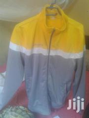 Yellow Gray White Jumper | Clothing for sale in Central Region, Kampala