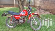 Honda 2000 Red | Motorcycles & Scooters for sale in Central Region, Kampala