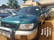 Subaru Forester 1999 Automatic Green | Cars for sale in Central Region, Kampala