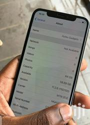 Apple iPhone X 64 GB   Mobile Phones for sale in Central Region, Kampala