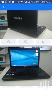 Laptop Toshiba Satellite C665 2GB Intel Core 2 Duo HDD 250GB | Laptops & Computers for sale in Central Region, Kampala