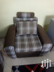 Sofa Set 2 Doubles And One Single | Furniture for sale in Central Region, Kampala