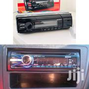 Car Radio With Dvd | Vehicle Parts & Accessories for sale in Central Region, Kampala