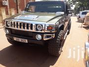 Hummer H2 2008 Green | Cars for sale in Central Region, Kampala