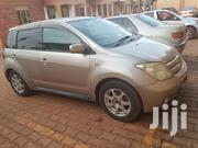 Toyota IST 2003 Gold | Cars for sale in Central Region, Kampala