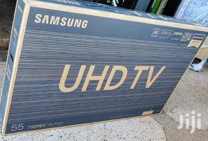 Samsung Uhd 4k Smart Digital TV 55 Inches