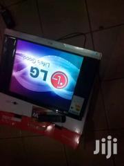 Brand New Lg 22inches Flat Screen | TV & DVD Equipment for sale in Central Region, Kampala