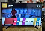 New 49inches LG Smart UHD 4k TV | TV & DVD Equipment for sale in Central Region, Kampala