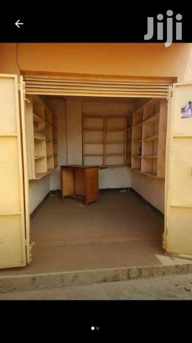 Empty Shop For Rent In Mbuya Kunya | Commercial Property For Rent for sale in Kampala, Central Region, Uganda