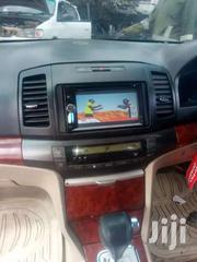 CAR RADIO FITTED ALEADY AJD PERFORMING PERFECTLY   Vehicle Parts & Accessories for sale in Western Region, Kisoro