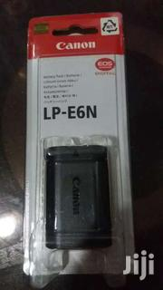 Lp-e6n Battery Canon | Photo & Video Cameras for sale in Central Region, Kampala