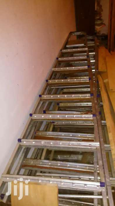 Archive: Construction Ladders