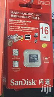 16gb Memory Cards | Accessories & Supplies for Electronics for sale in Central Region, Kampala