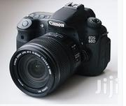 New Canon 60D | Photo & Video Cameras for sale in Central Region, Kampala