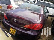 Peugeot 307 2007 Red | Cars for sale in Central Region, Kampala
