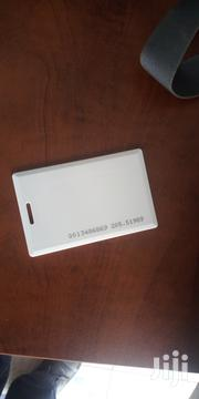 RFID Cards for Access Control Machines and Biometrics. | Computer Accessories  for sale in Central Region, Kampala